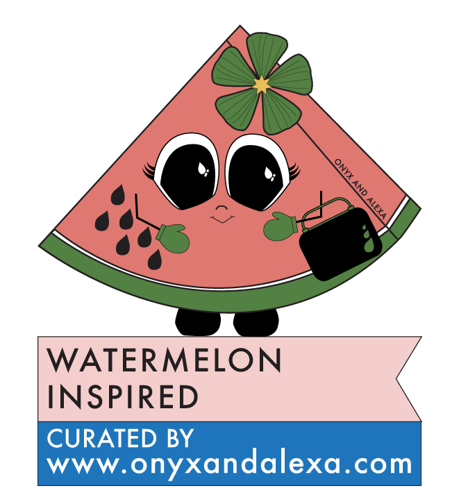 Watermelon clipart watermelon eating contest. Onyx and alexa food