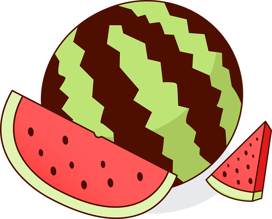 High plains cropsite. Watermelon clipart watermelon eating contest