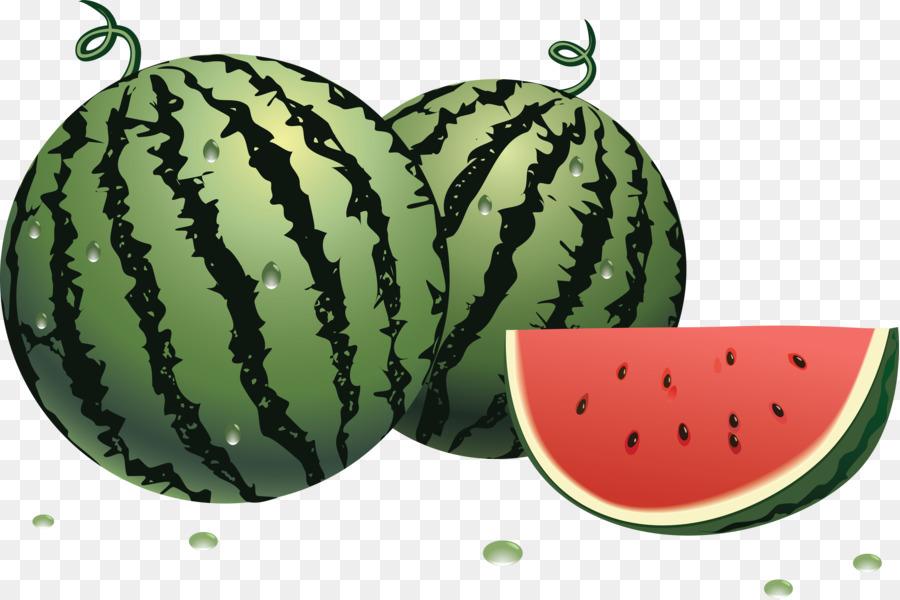 Watermelon clipart watermelon plant. Background food