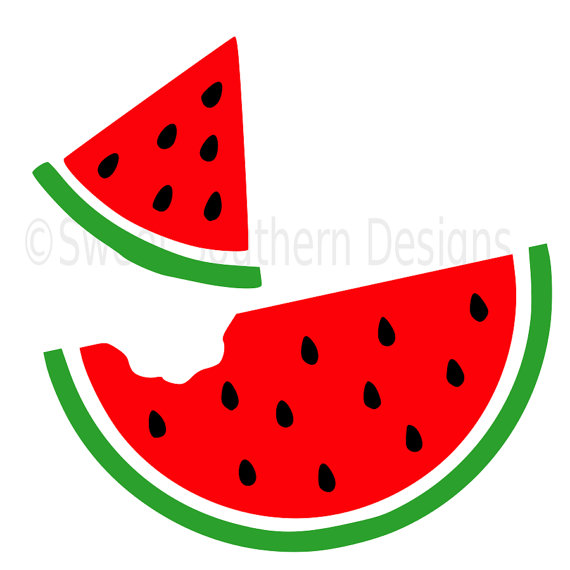 Collection of free download. Watermelon clipart watermelon slice