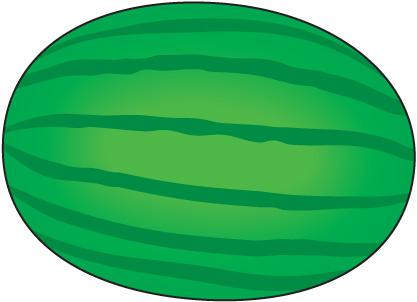 Free cliparts download clip. Watermelon clipart whole