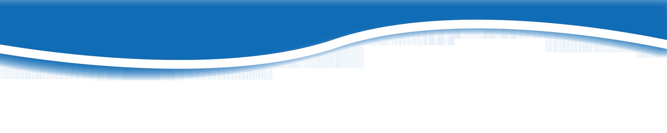Top header olympus insurance. Wave border png