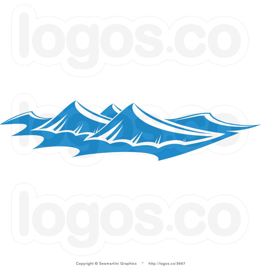 Waves clipart. Ocean panda free images