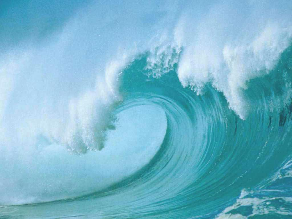 Waves clipart large wave. Free download clip art
