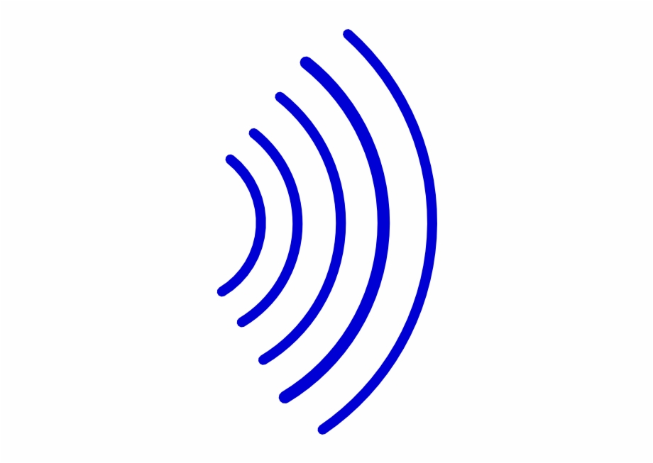 Icon png free images. Waves clipart radio