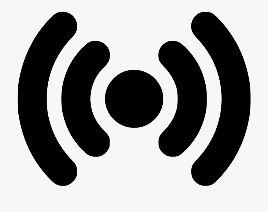 Waves clipart radio. Connection clip art wave