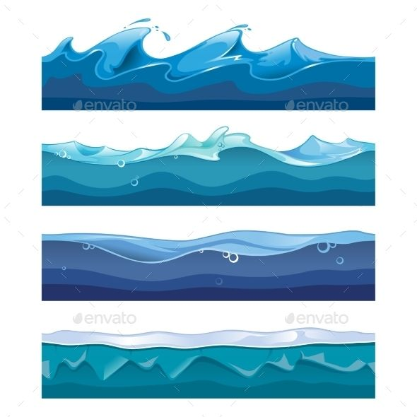 Waves clipart storm wave. Pin on creative scrapbook