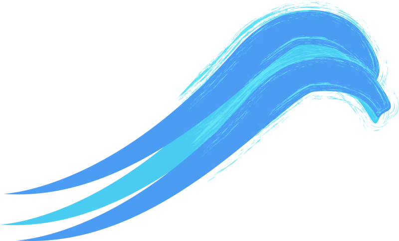 Ourclipart pin . Waves clipart tidal wave