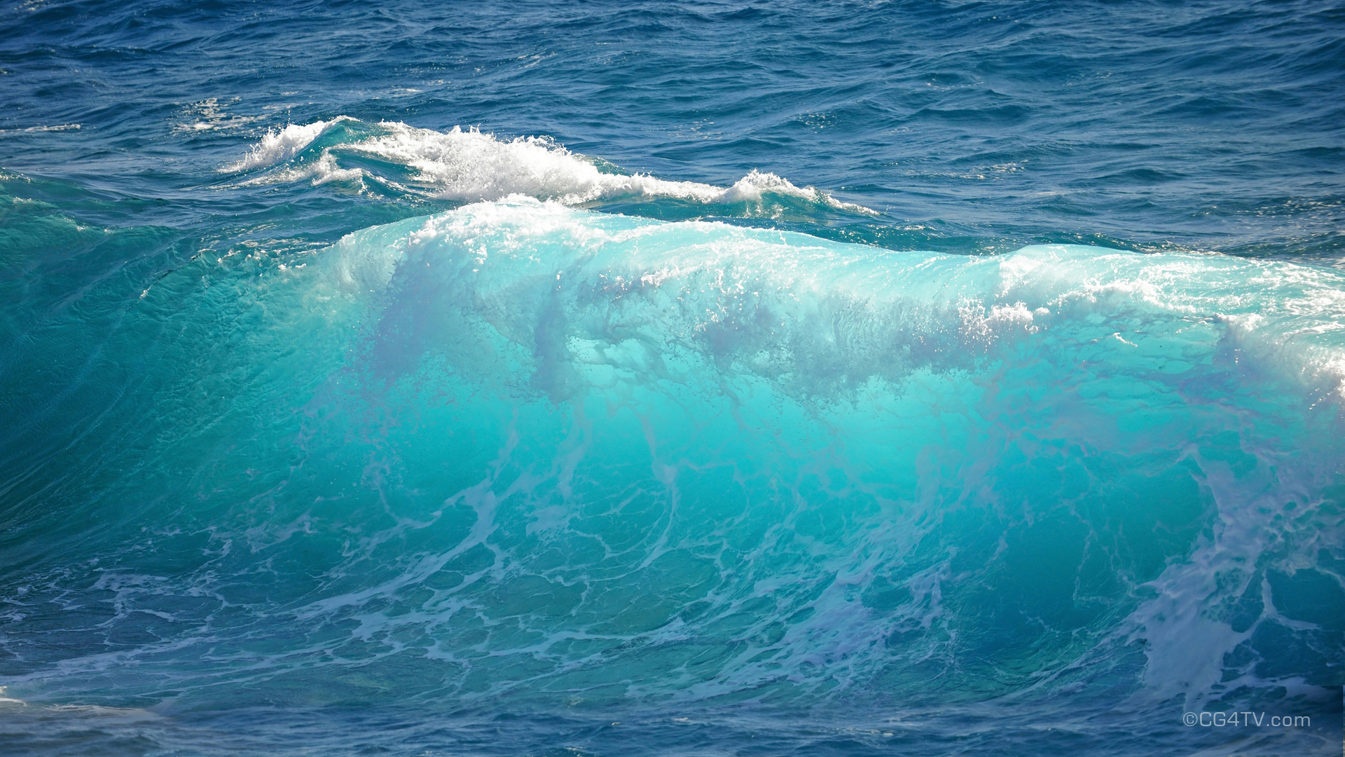 Waves clipart wave power. Buoyed by government approval