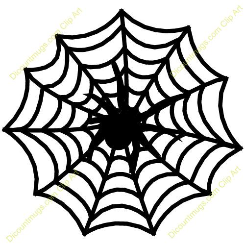 Web clipart. Clip art best spider