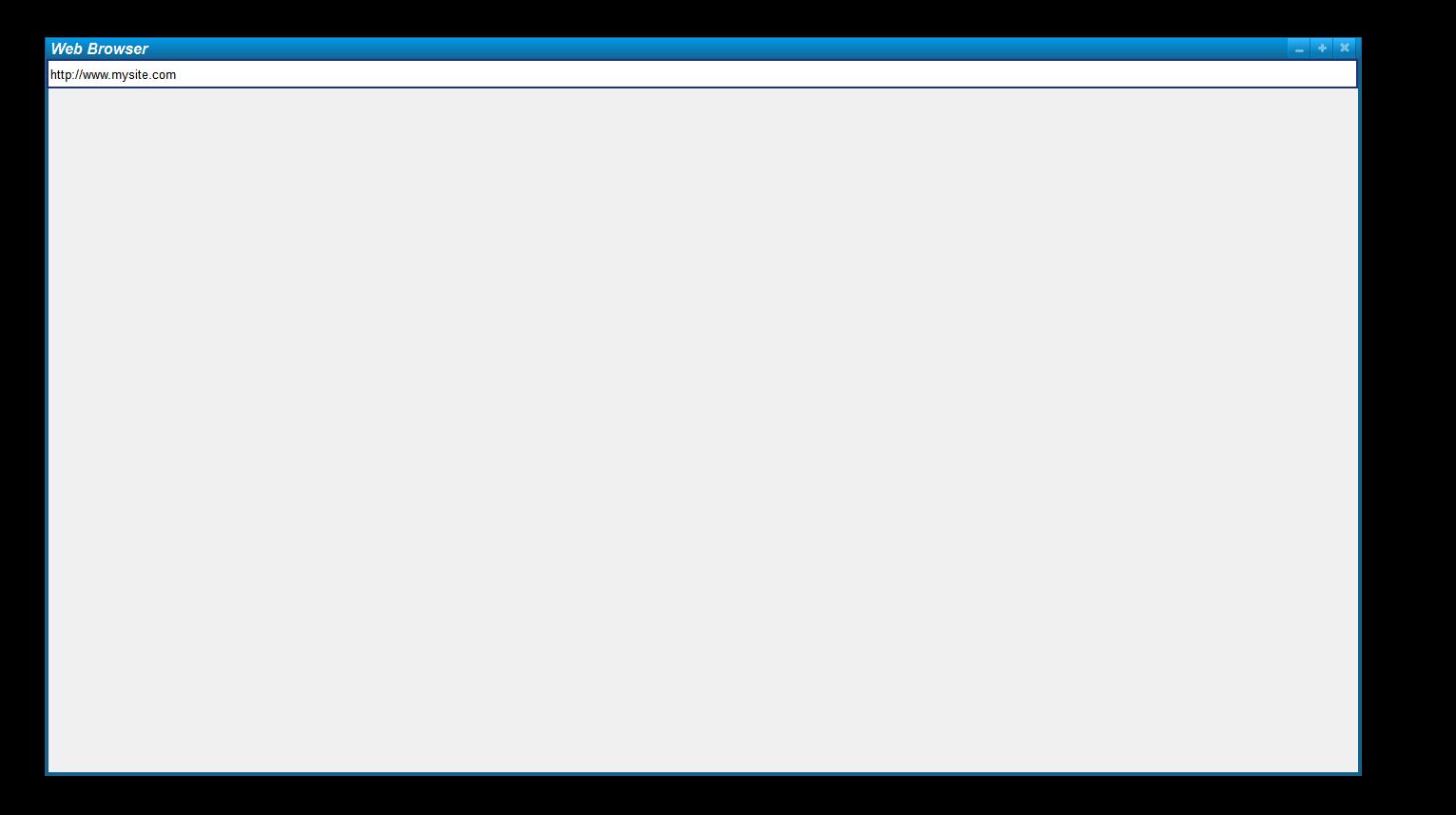 Website clipart browser. How can a jsp