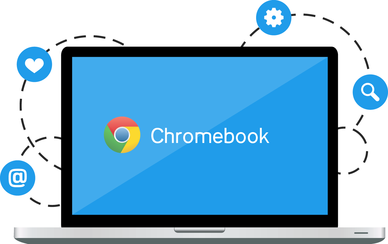 Website clipart chromebooks. Chrome os device management
