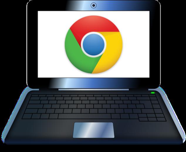 Website clipart chromebooks. Control alt achieve using