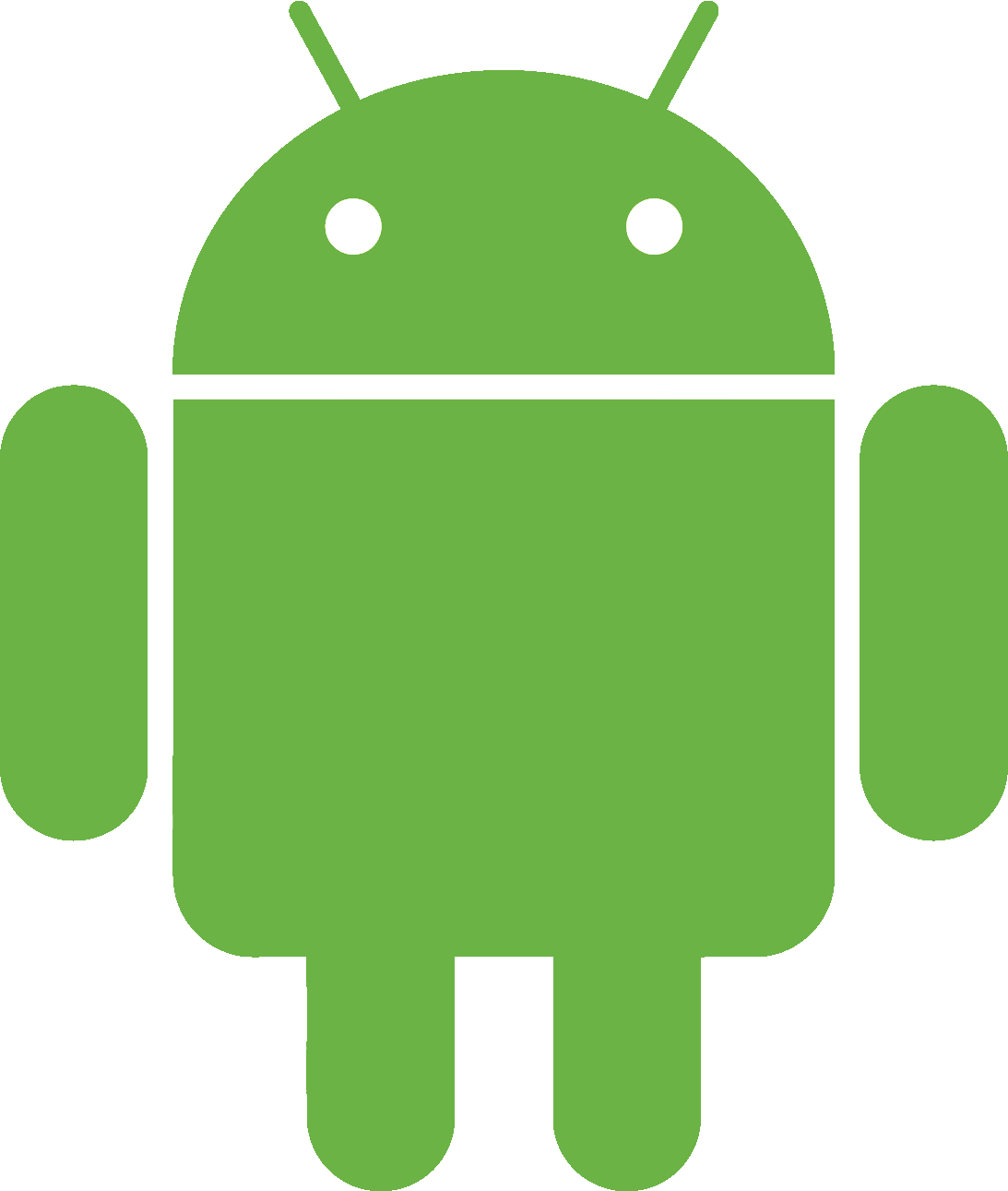 Learn to build android. Website clipart computer time