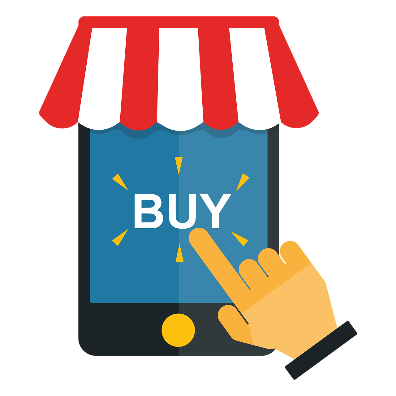 Website clipart conversion. E commerce rate boosters