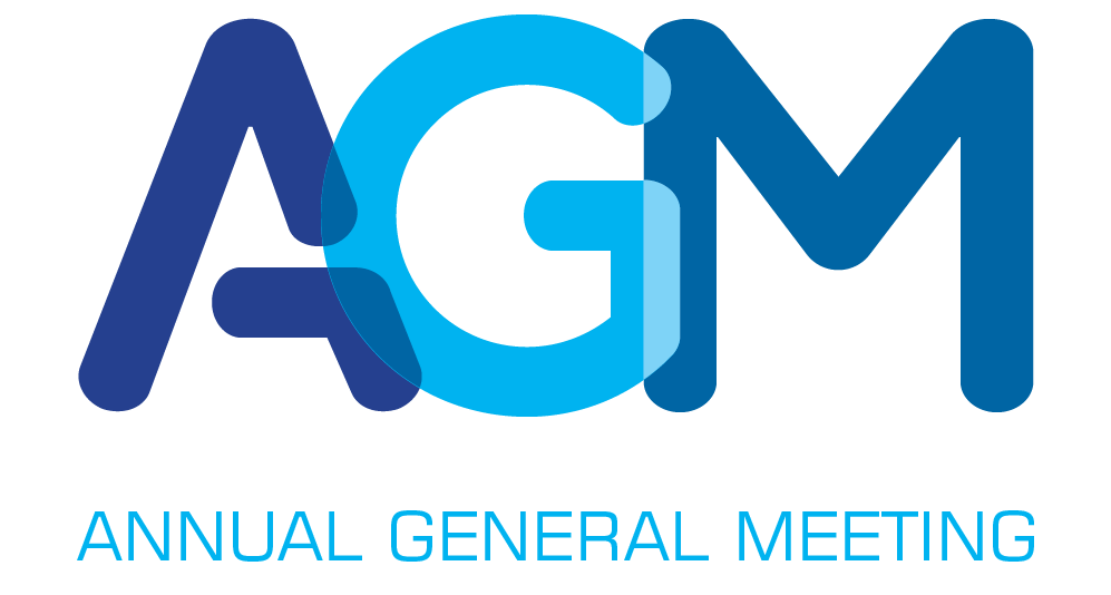 Four company annual agm. Website clipart general meeting