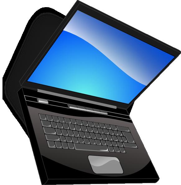 Miring clip art at. Website clipart laptop