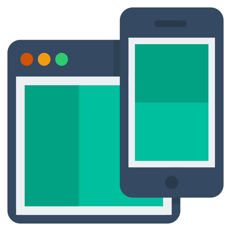 Website clipart mobile friendly. Not all websites are