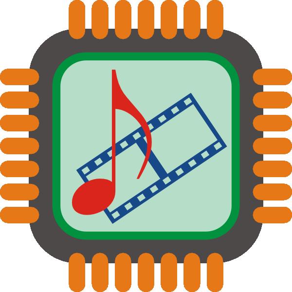 Website clipart multimedia. Chip clip art at
