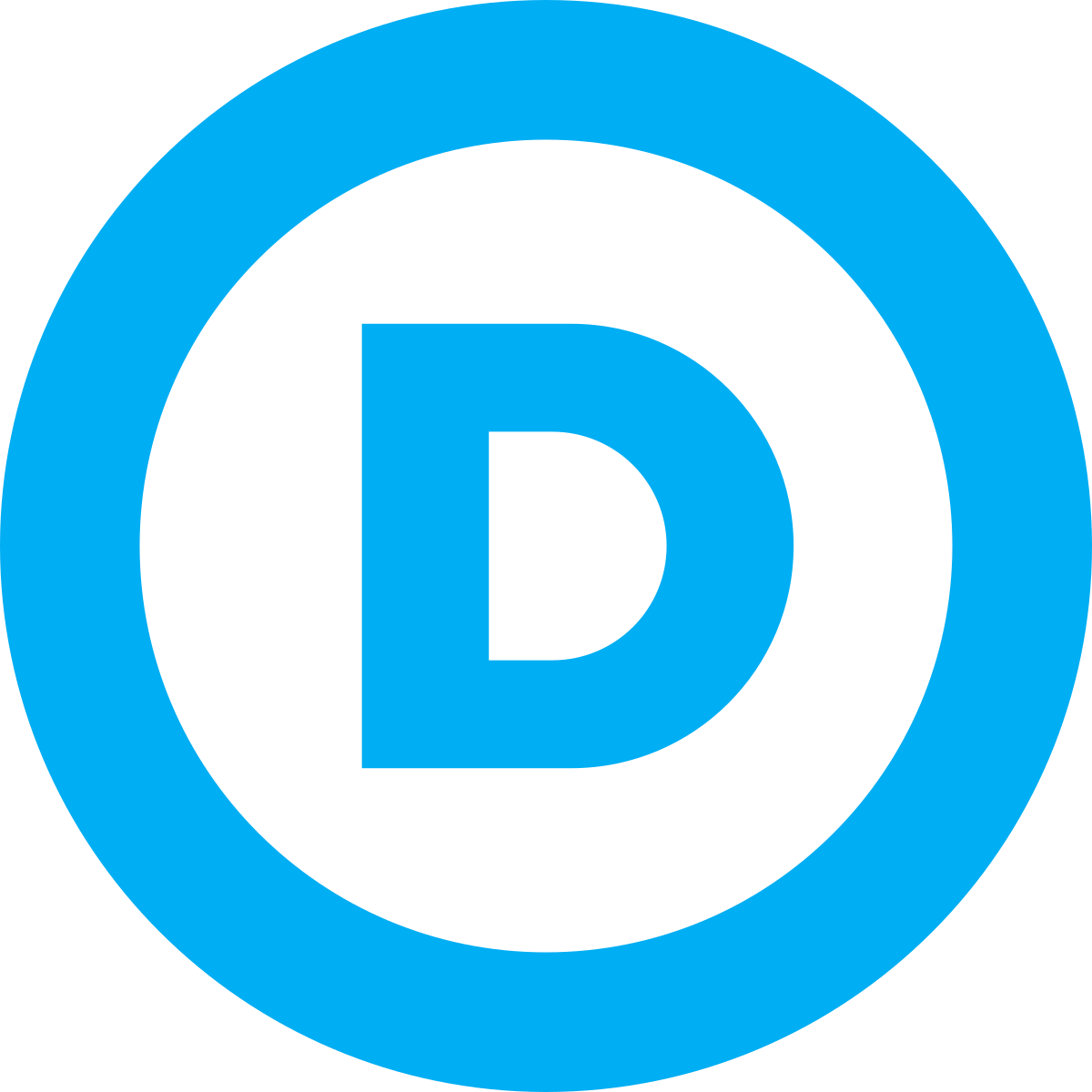 Website clipart non living. Democratic party united states