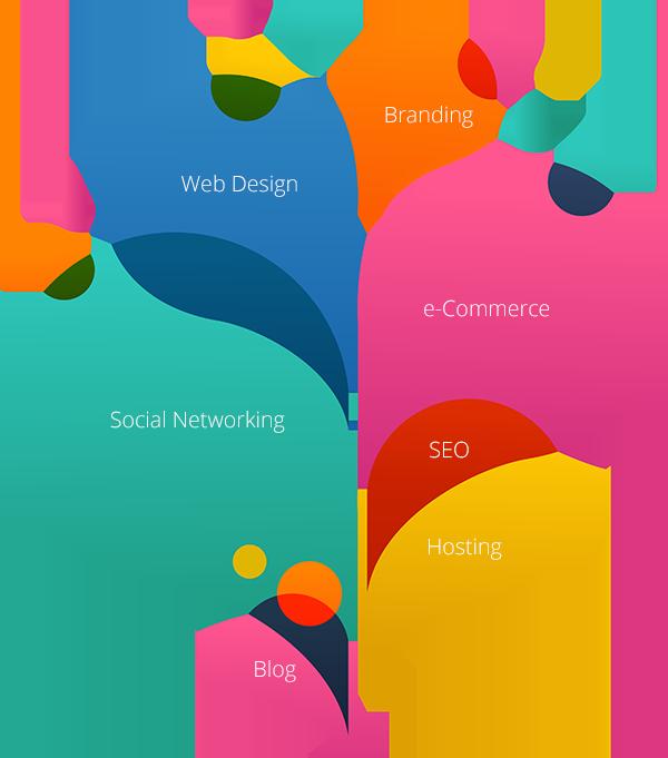 Best it services web. Website clipart software design