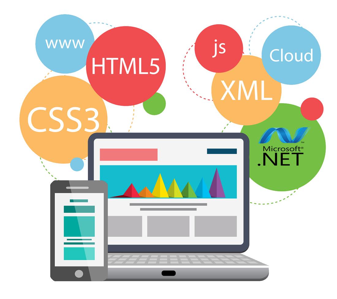Website clipart student. Web development free on