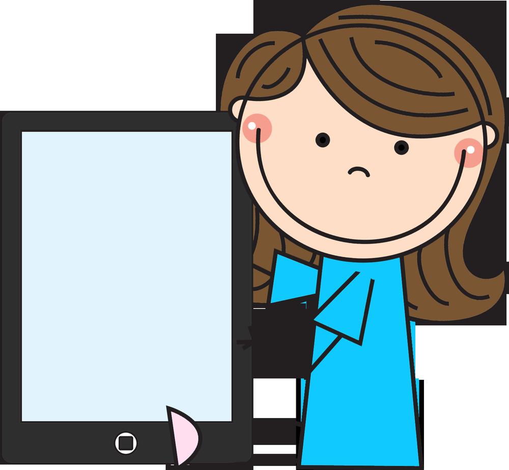 website clipart technology classroom