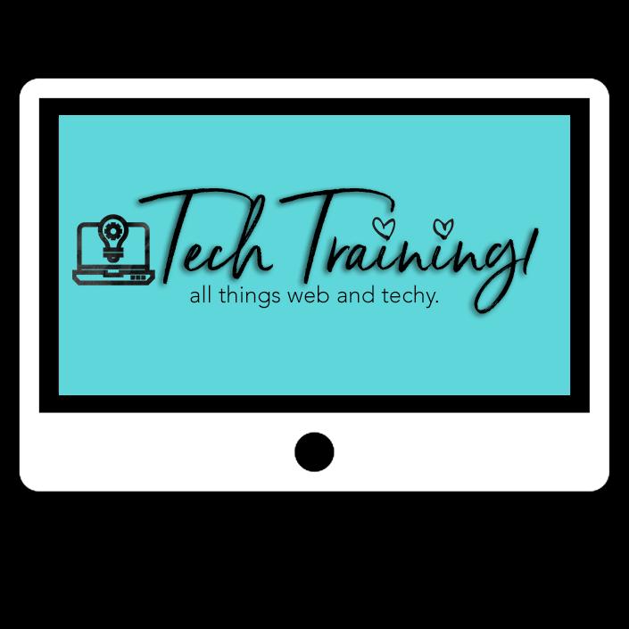 Tech fun websites pdf. Website clipart technology training