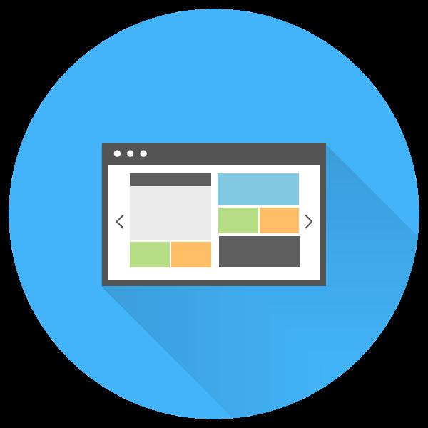 Website clipart web address. Design marketing services sitesudo