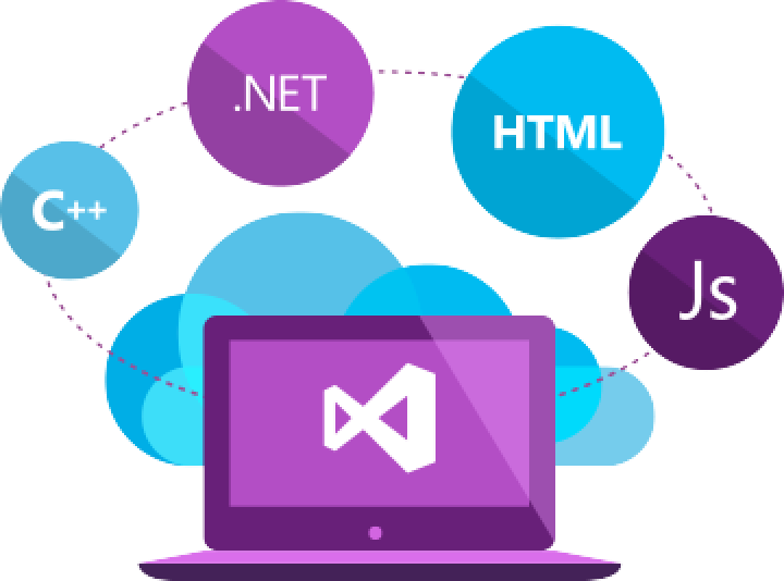 Asp net services e. Website clipart web development