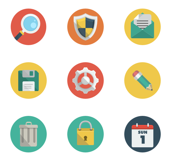 packs vector svg. Website clipart web icon