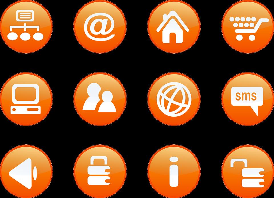 Website clipart web internet. Free image on pixabay
