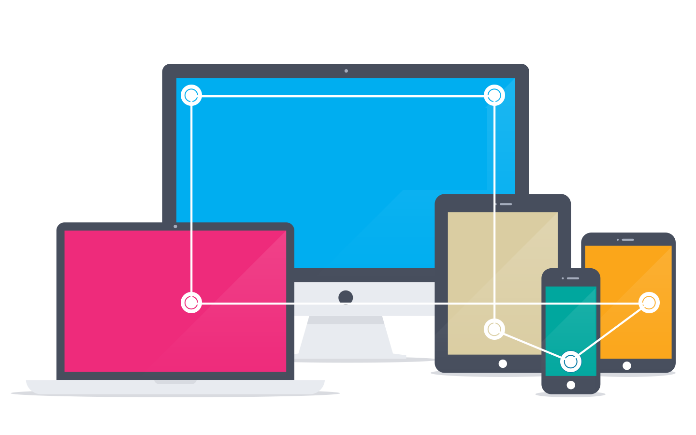 Design clinet online we. Website clipart web internet