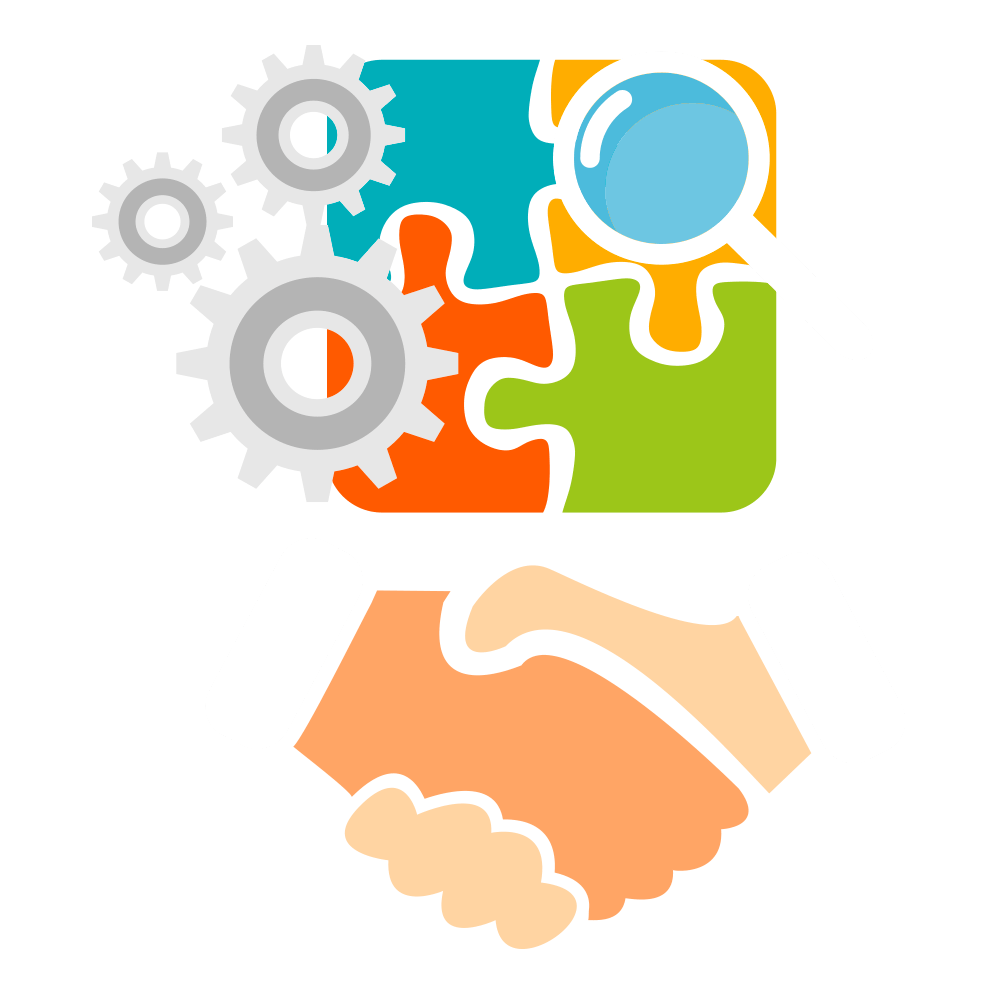 Building success together webbuddy. Website clipart web service