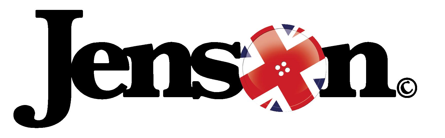The official jenson logo. Website clipart website button