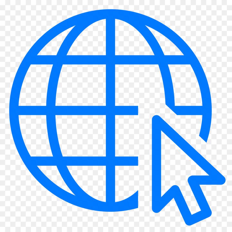 Website clipart website logo. Circle