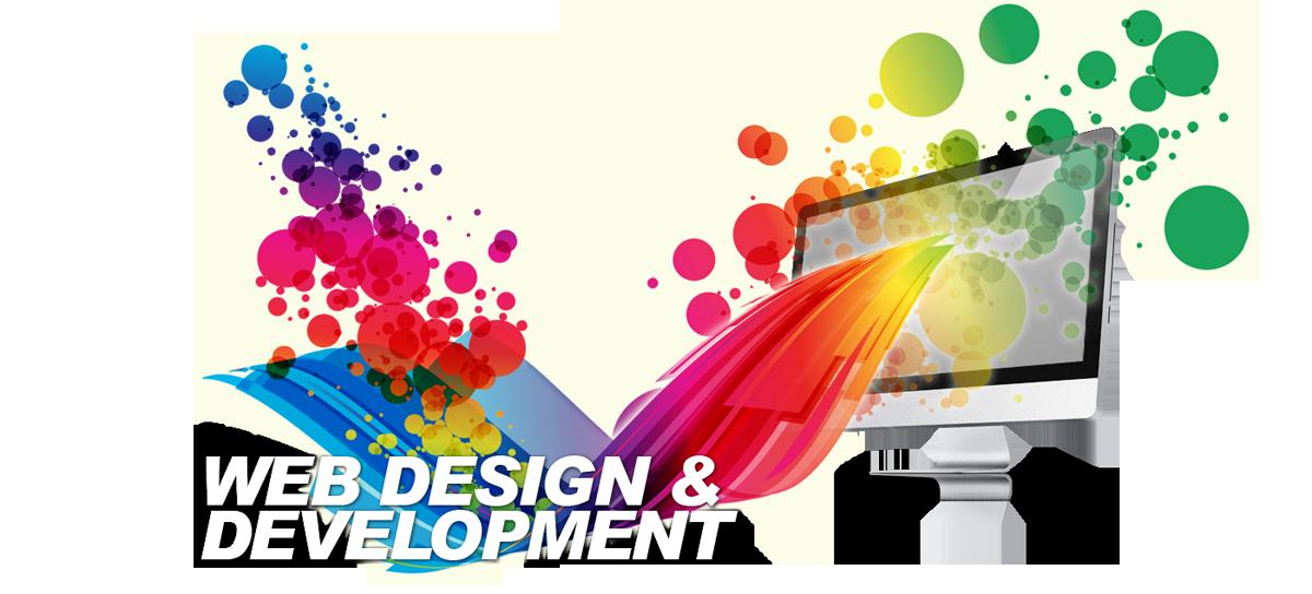 Design services for business. Website clipart website logo