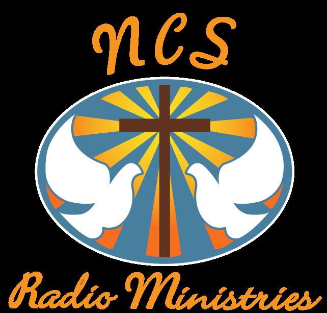 Kncs christian radio ncsrmlogo. Website clipart welcome home sign