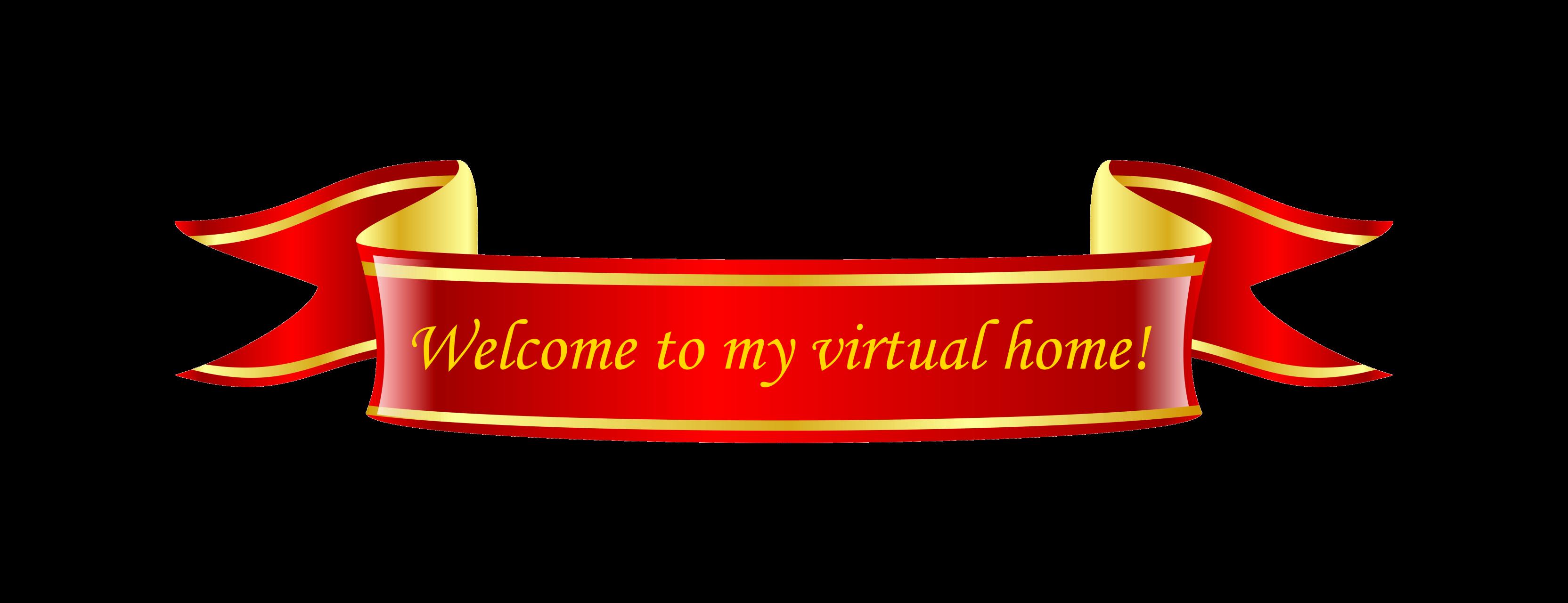 Jf garrard musings of. Website clipart welcome home sign