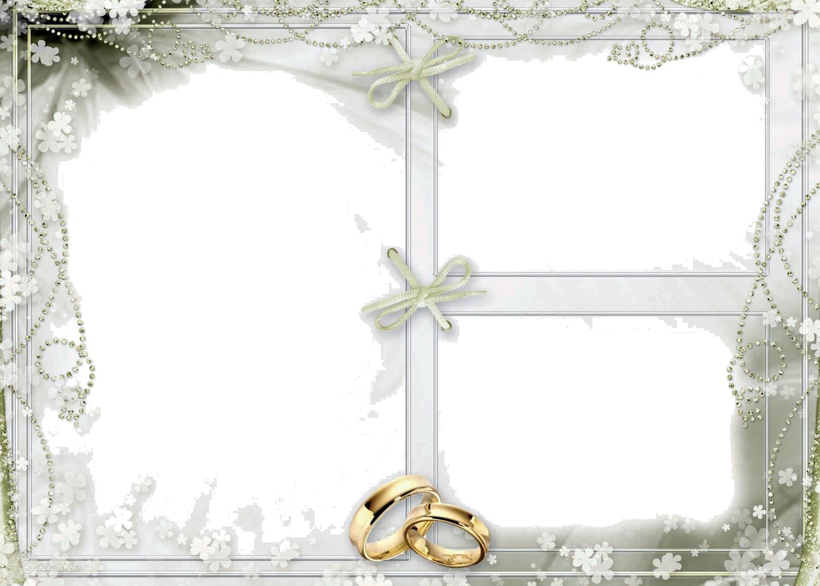 Wedding frame png. Transparent images all download