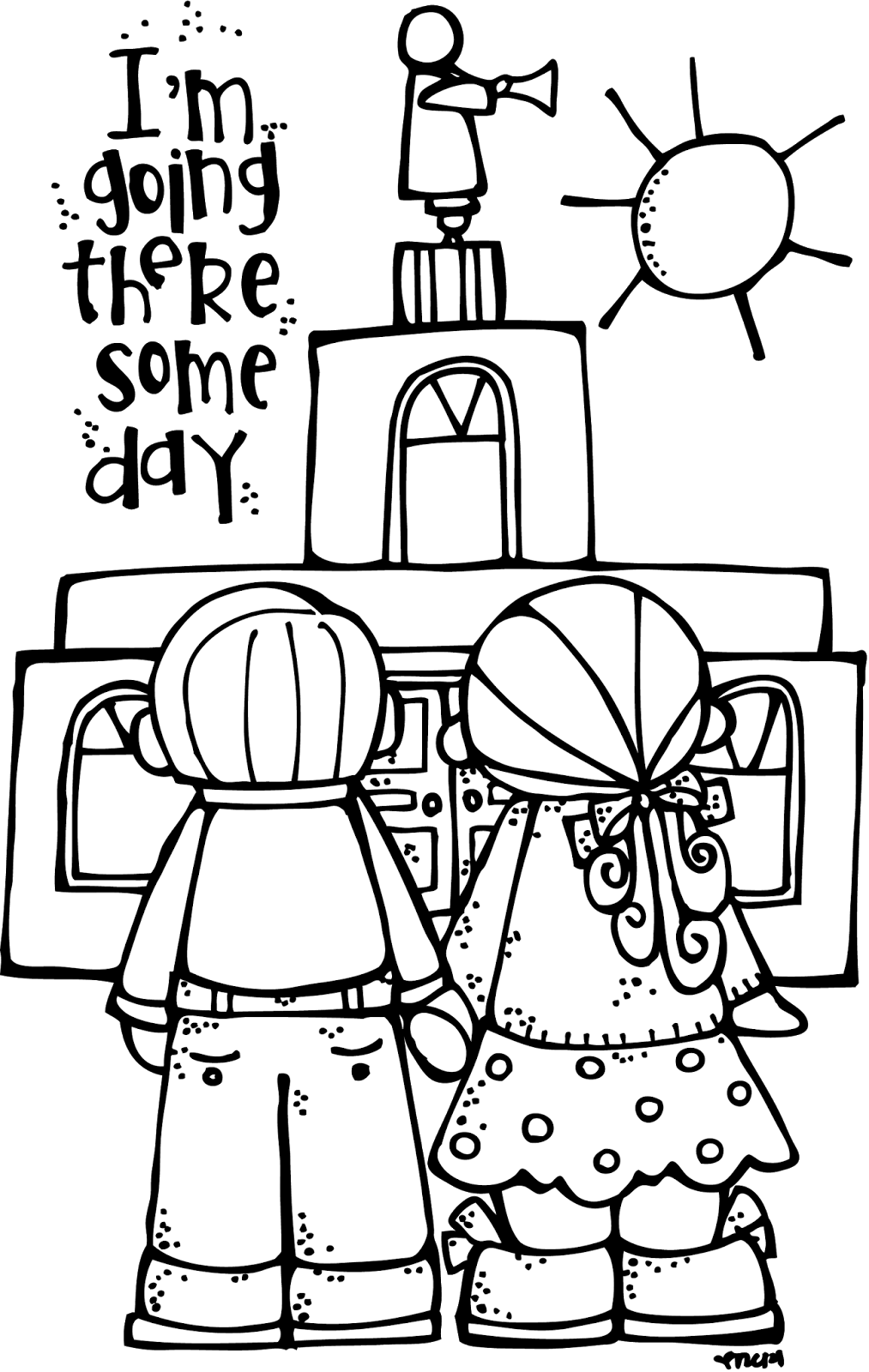 Melonheadz lds illustrating more. Wednesday clipart church activity