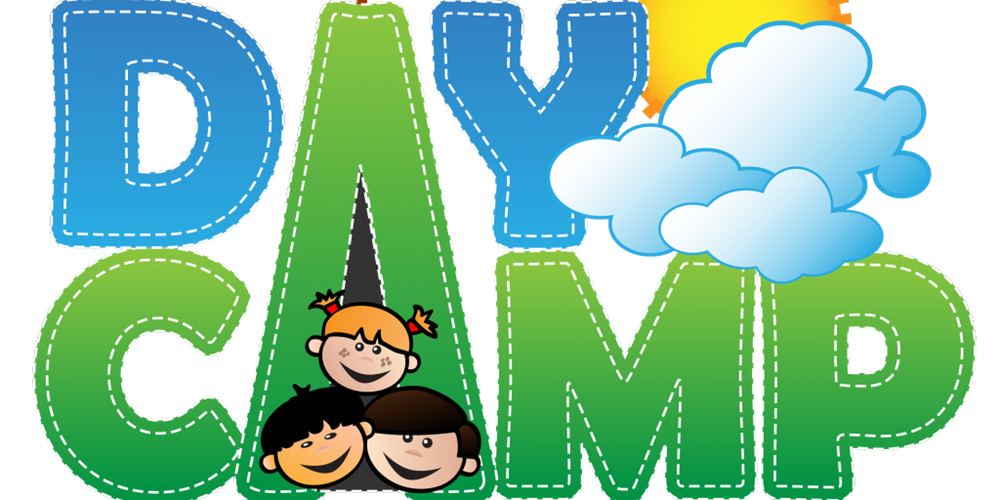 Full camp schedule on. Wednesday clipart half day