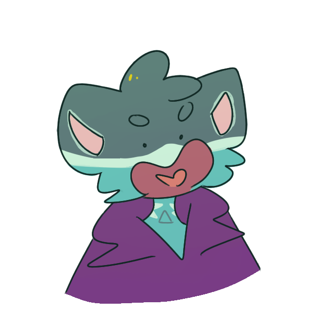 Borf by sqxid on. Wednesday clipart happ