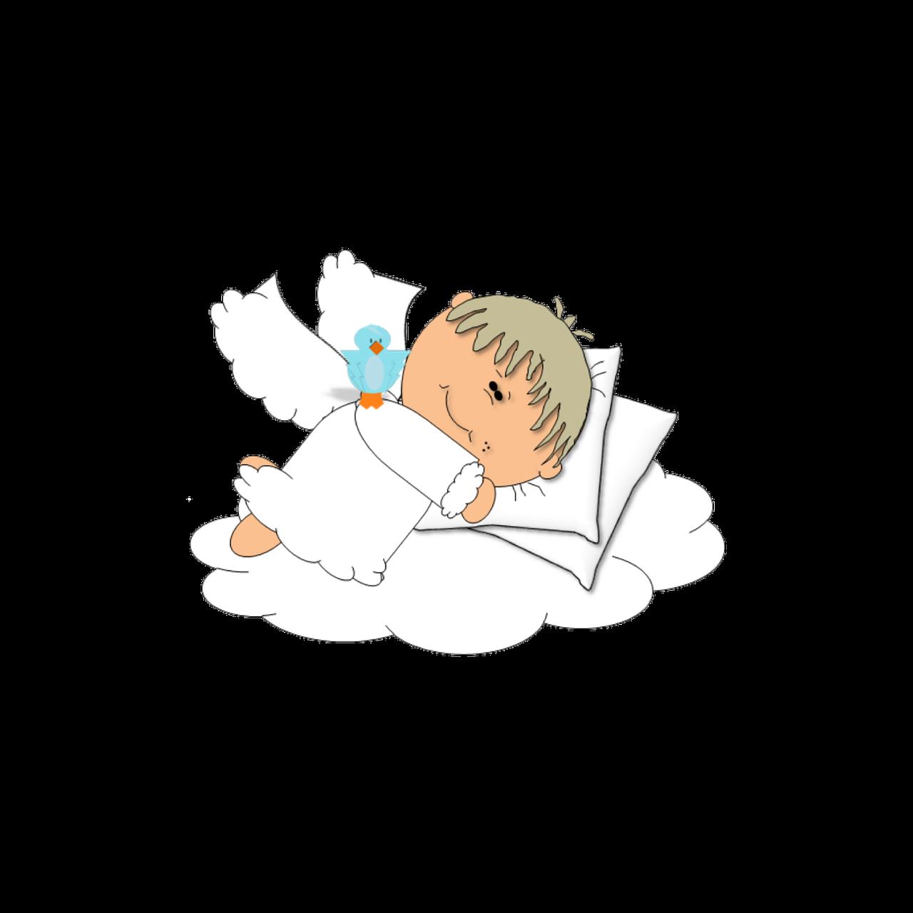 Wednesday clipart happ. Vacation sweet dreams angel