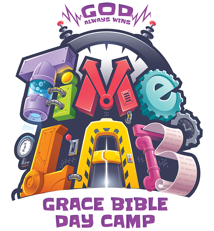 At grace bible camp. Wednesday clipart mix match day
