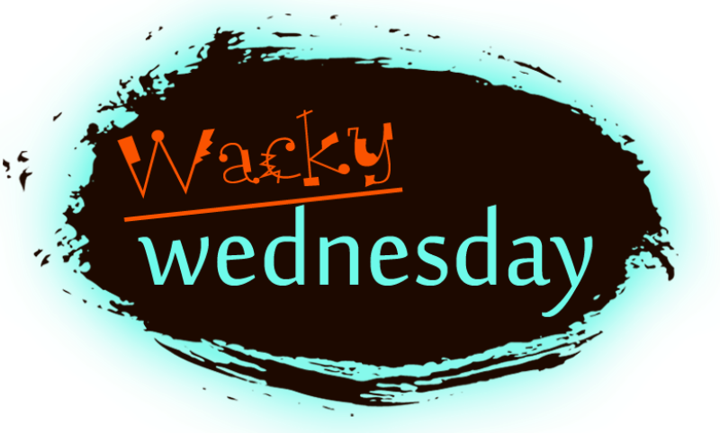Pictures images graphics page. Wednesday clipart wacky wednesday