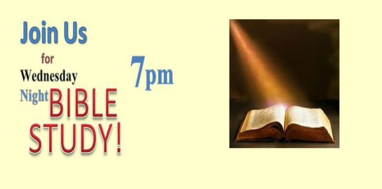 Calvary chapel montrose . Wednesday clipart wednesday night bible study