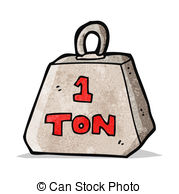 Weights clip art free. Weight clipart 1 ton