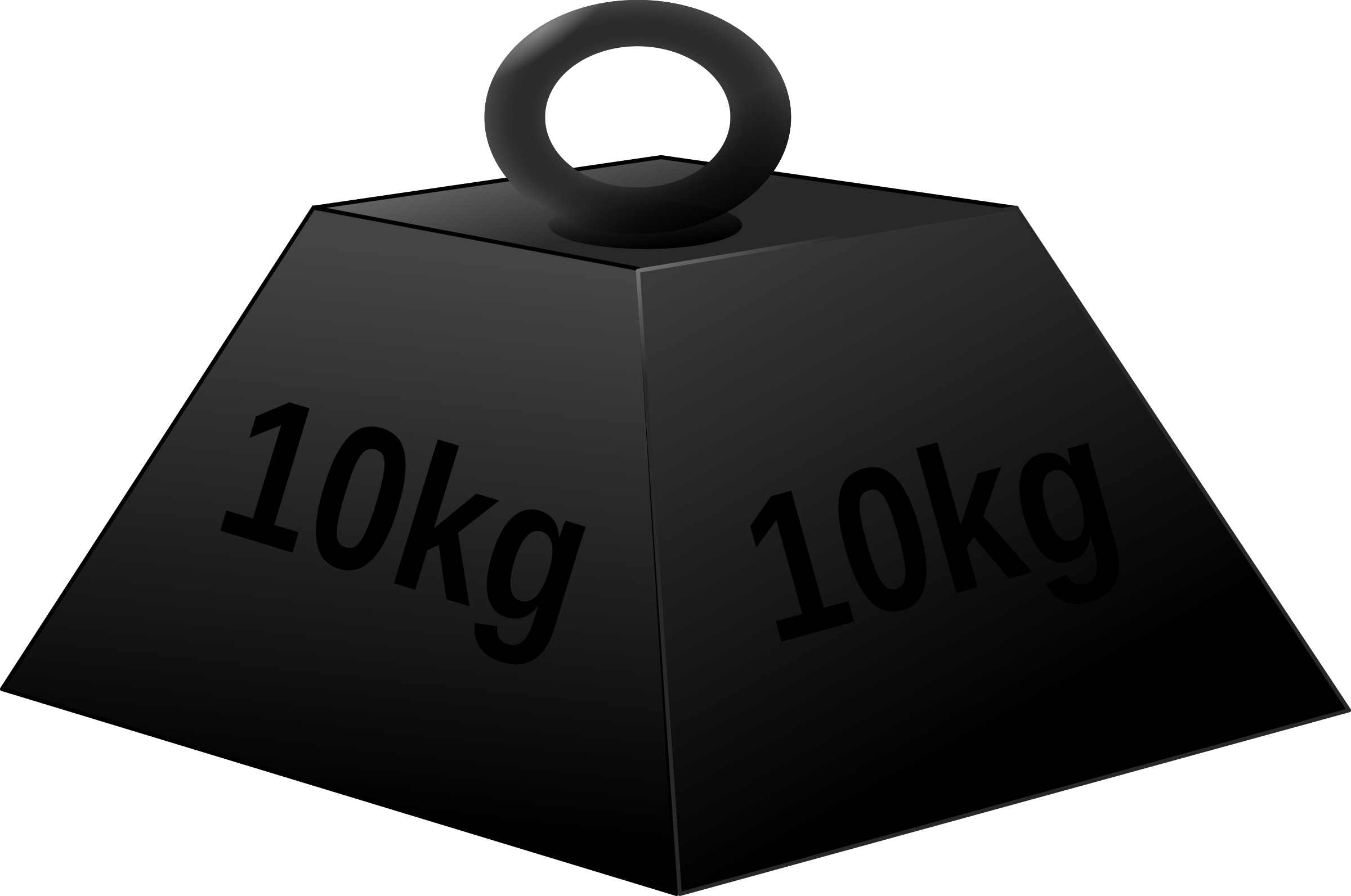 Weight clipart 10 kg. Big image png