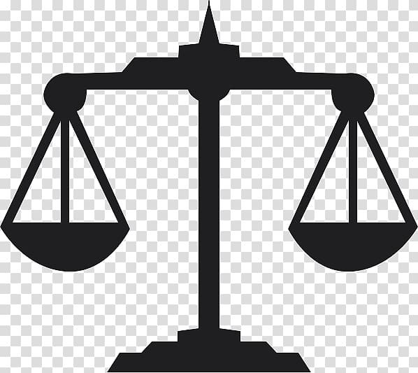 Weight clipart balance. Measuring scales justice lawyer